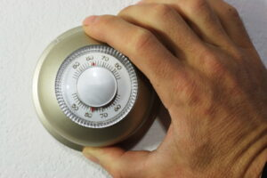setting-thermostat